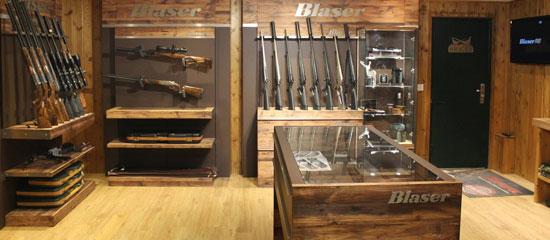 Braces of Bristol | Gun Shop & Country Supplies - Bristol