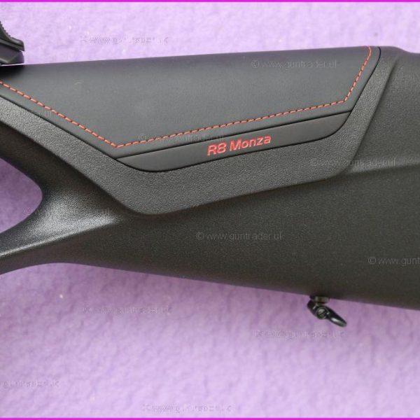 Blaser R8 Monza .22-250
