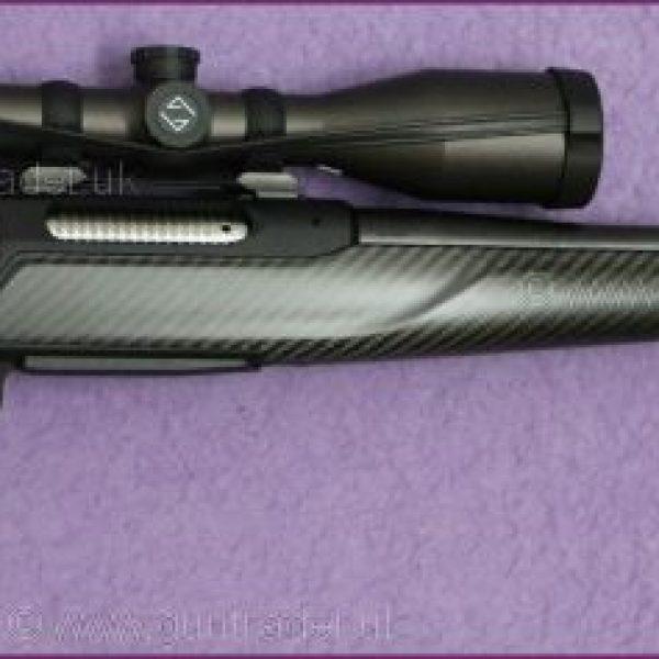 Sauer 404 Synchro XTC Carbon fibre .223