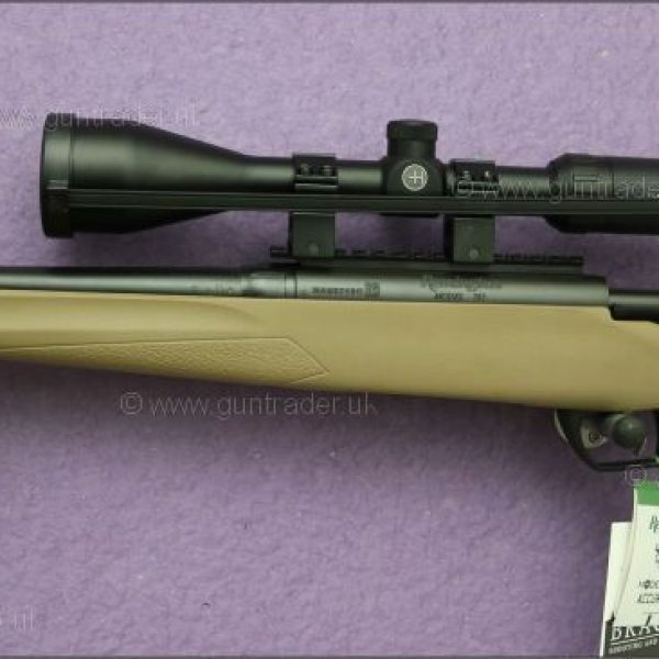 Remington 783 Varmint Super Package 6.5mm Creedmoor