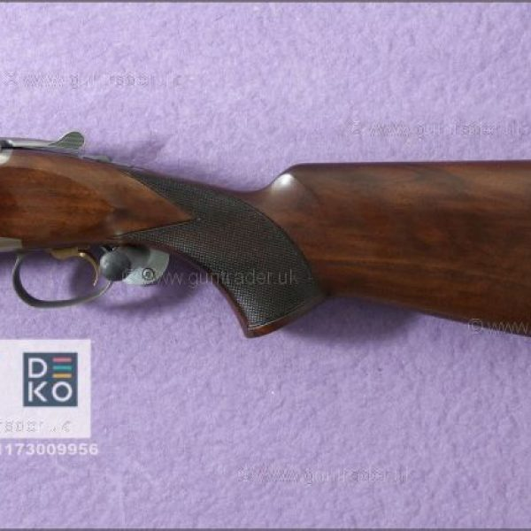 Browning B525 Sporter One 12 gauge