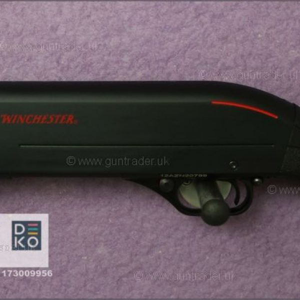 Winchester Super X Pump Black Shadow 12 gauge