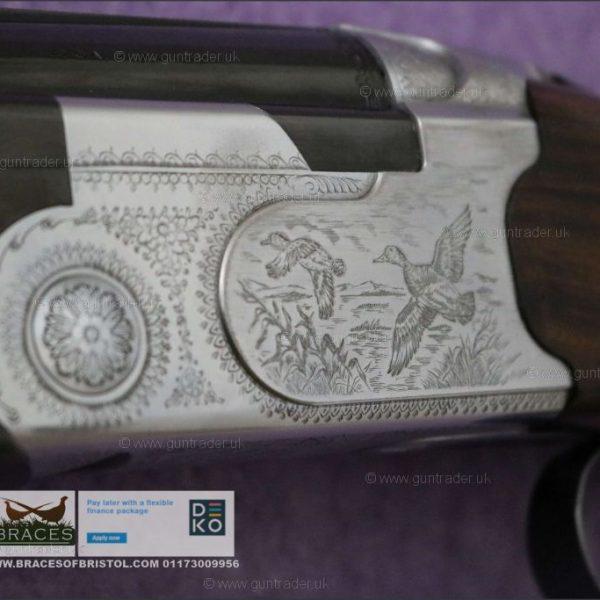 Beretta 687 12 gauge