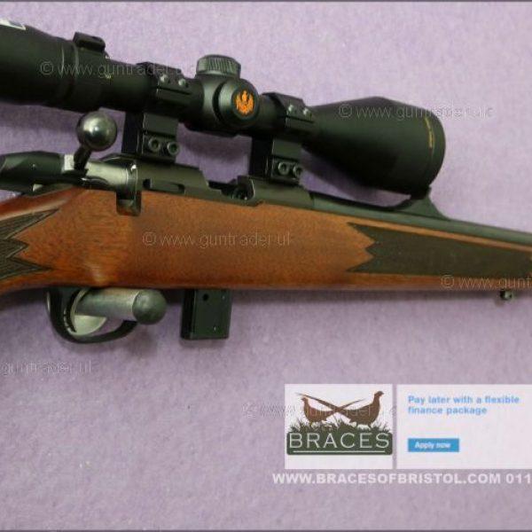 Sako P94S Full Set Up .22 LR