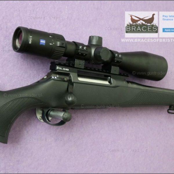 Sauer 100 Classic XT .270