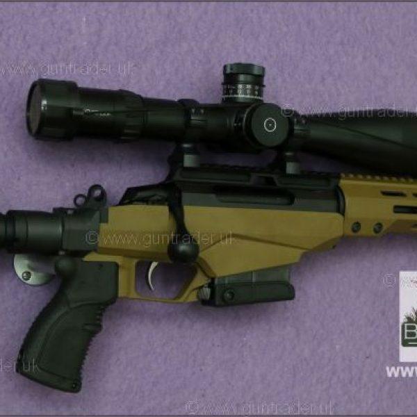 Tikka T3X Tac A1 Cerakote 6.5mm Creedmoor