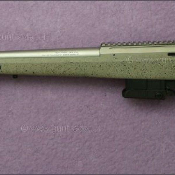 Tikka T3X UPR Stainless 6.5mm Creedmoor
