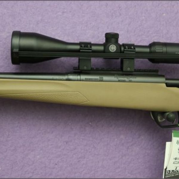 Remington 783 Varmint Super Package 6.5mm Creedmoor