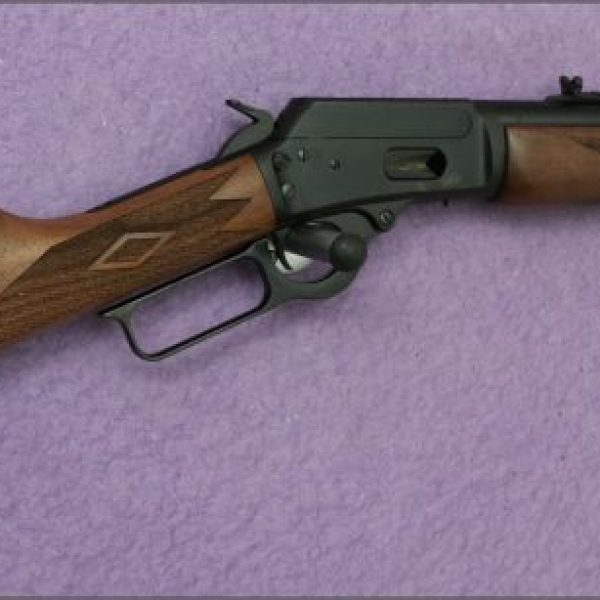 Marlin 1894 C .357 Magnum