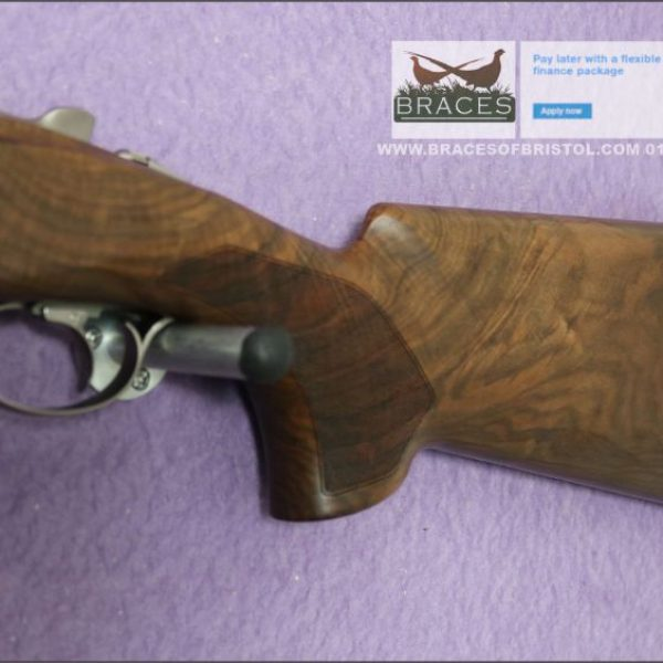 Beretta 694 12 gauge