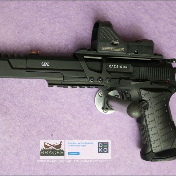 Umarex UX Race Gun – Kit .177 (BB)