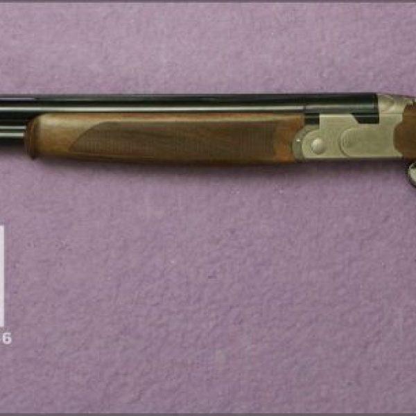 Beretta 686 Silver Pigeon 1 Adjustable Stock 12 gauge