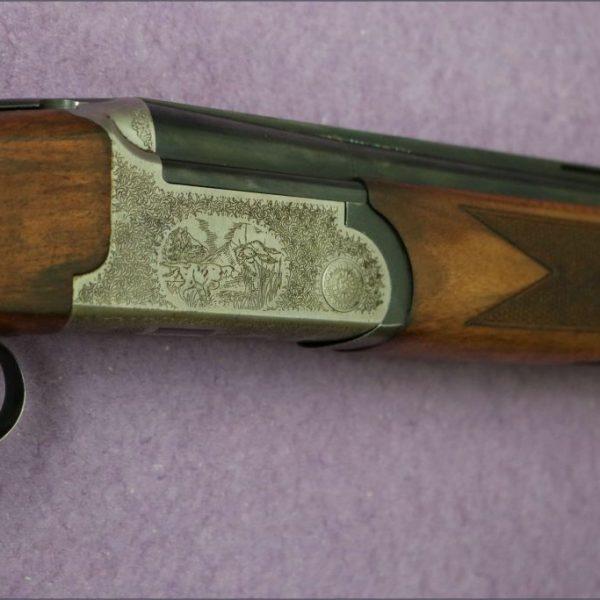 Lincoln Number 2 12 gauge