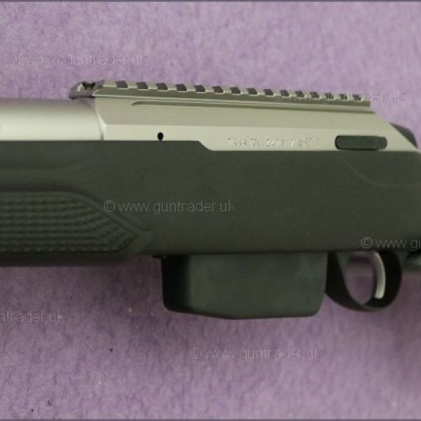 Tikka T3X Super Varmint .223