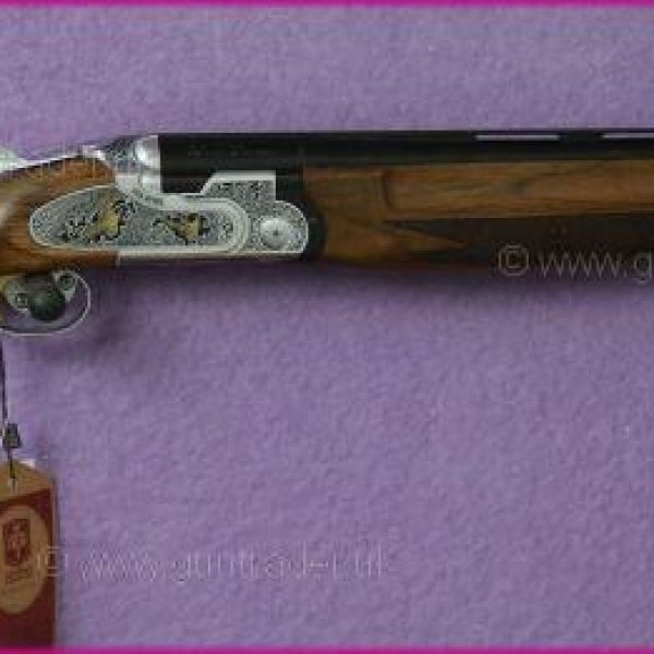 ATA SP Elegant Gold 12 gauge