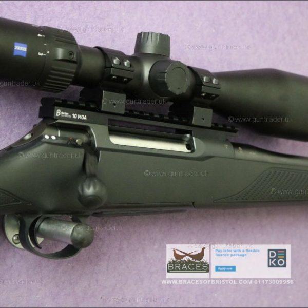 Sauer 100 Classic XT 6.5×55