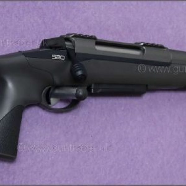 Sako S20 Hunter .308