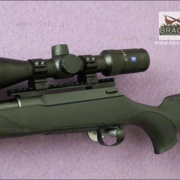 Sauer 100 Classic XT .308