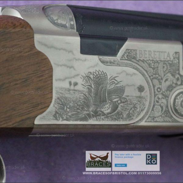 Beretta 687 Silver Pigeon III Sporting (2021 model) 12 gauge