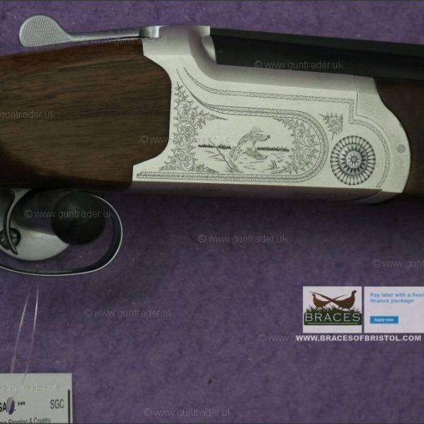 Yildiz SPZ ME Junior 20 gauge