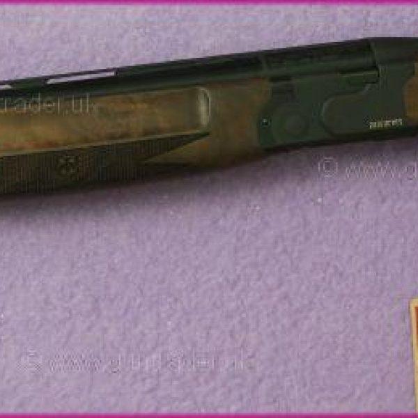 ATA SP Black 12 gauge