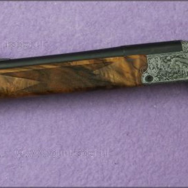"Blaser BB97 Blaser ""Woodland Warfare"" Custom Grade 7 .30-06"