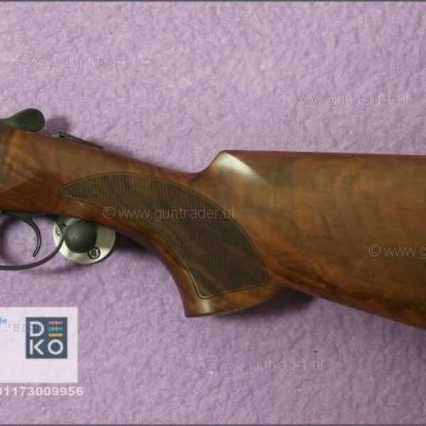 Beretta 690 Sporting Black 12 gauge