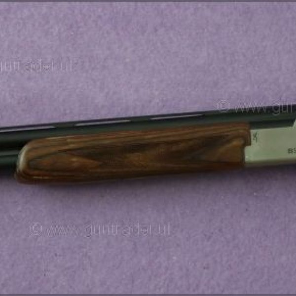 Browning B525 Game Laminated 12 gauge