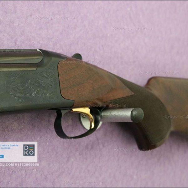 Browning B525 Shadow 12 gauge