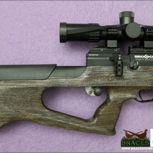 Brocock Sniper XR – Safari Hi-lite .22