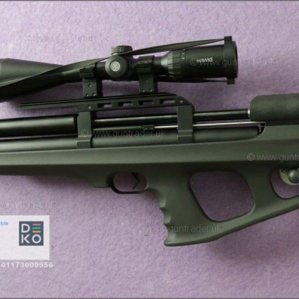 FX Wildcat MK3 .177