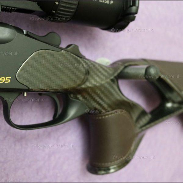 Blaser K95 Ultimate Carbon 6.5mm Creedmoor