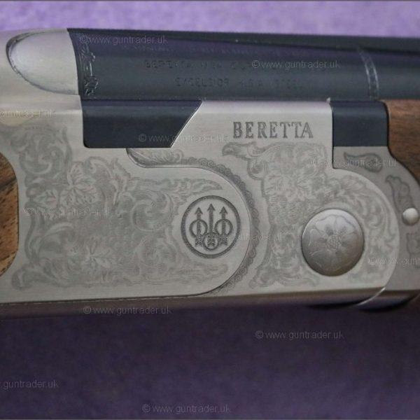 Beretta 686 Silver Pigeon 1 Sporting 12 gauge