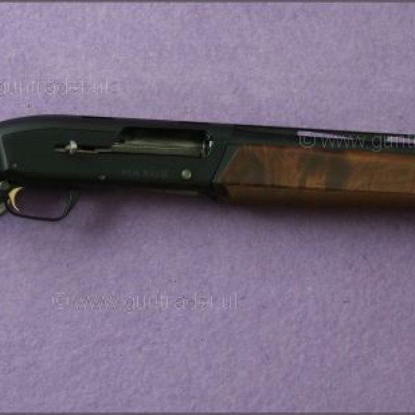 Browning Maxus One 12 gauge