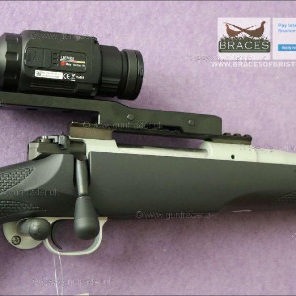 Mauser M12 Impact Dark Fox Thermal Package .308