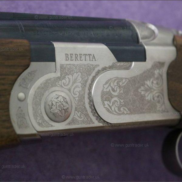 Beretta 686 Silver Pigeon 1 12 gauge