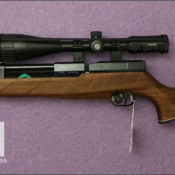 Weihrauch HW100 KS .22