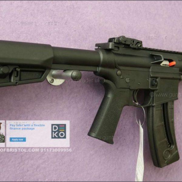 Smith & Wesson M&P 15-22 Sport .22 LR