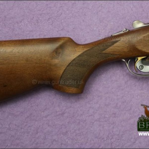 Beretta 686 White Onyx 12 gauge