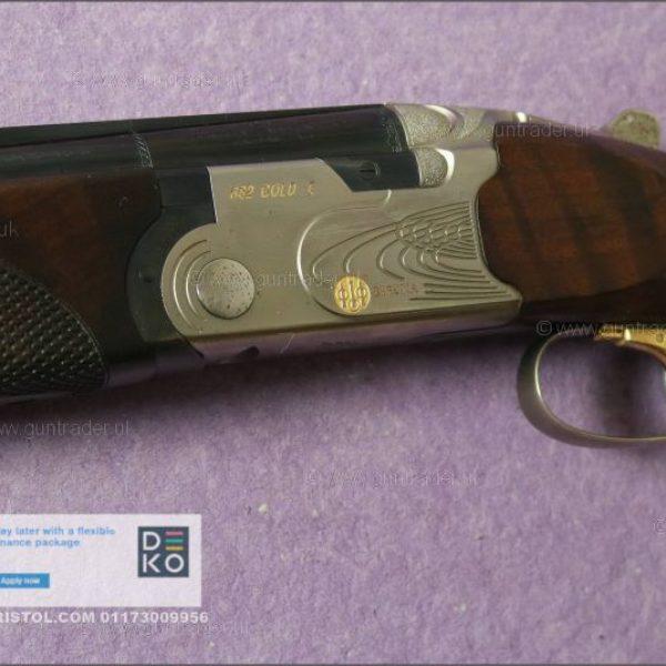 Beretta 682 Gold E 12 gauge