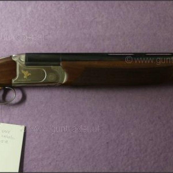 Franchi Alcione one 12 gauge