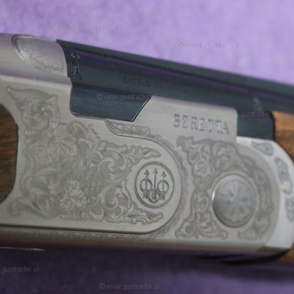 Beretta 686 Silver Pigeon 1 Sporting 20 gauge