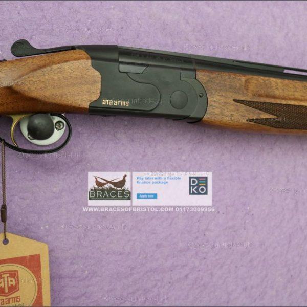 ATA SP Black Game 20 gauge