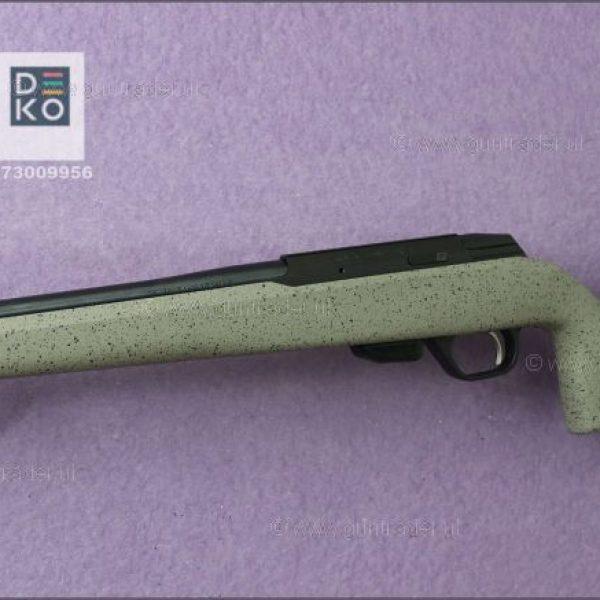 Tikka T1x UPR (Ultra Precision Rifle) .17 HMR