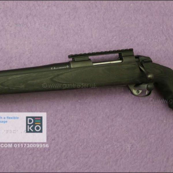 Sako 85 S Form Rifle Stock Custom 6.5mm Creedmoor