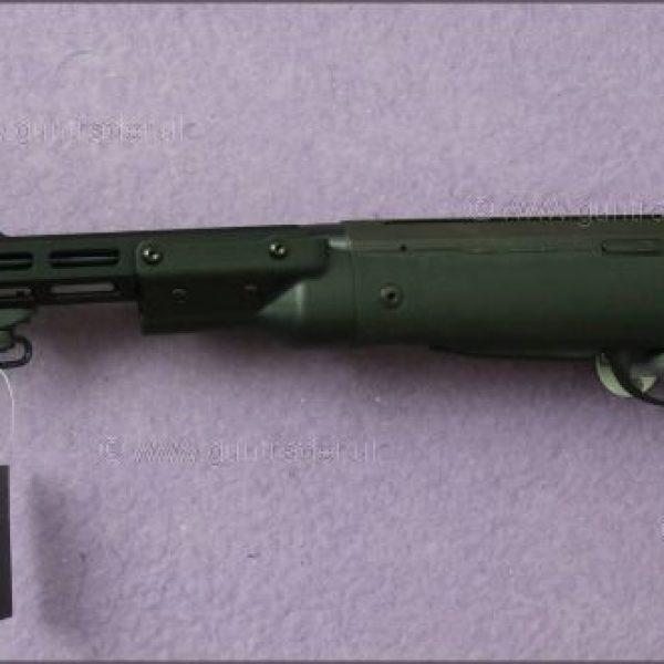 Tikka T3X Custom GRS WARG .223