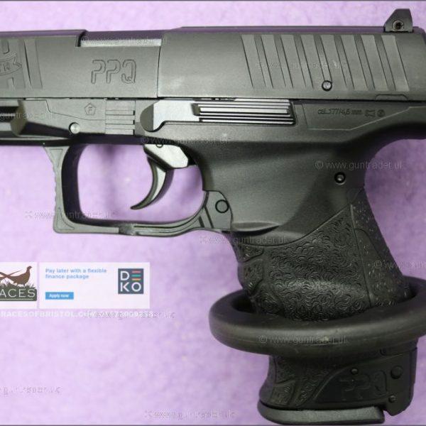 Umarex Walther PPQ .177