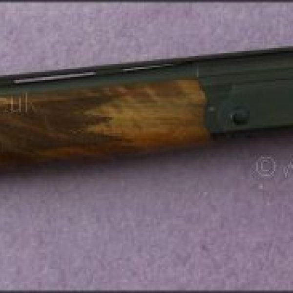 Blaser F3 Professional Grade 8 12 gauge