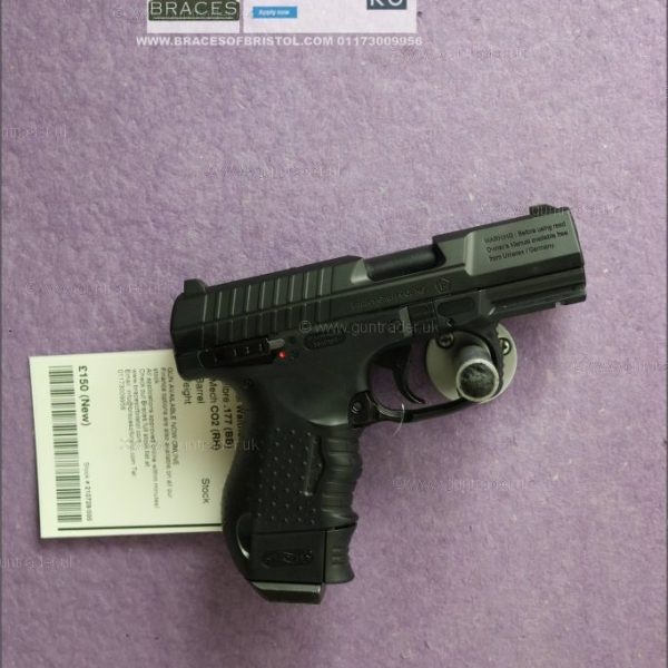 Umarex Walther CP99 Compact .177 (BB)