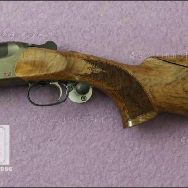 Blaser F16 Sporting Grade 4 Adjustable 12 gauge